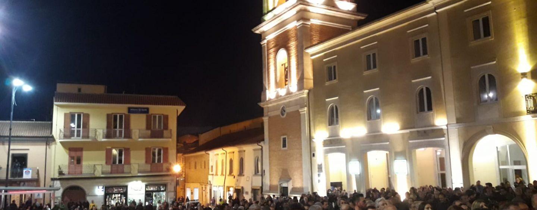 FOTO/ Ariano vicina al voto, rush finale per i cinque candidati sindaci