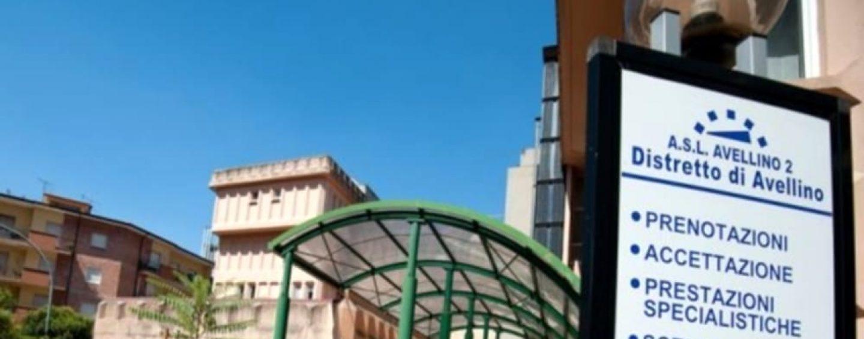 Doppi stipendi all'Asl di Avellino: scatta il primo licenziamento