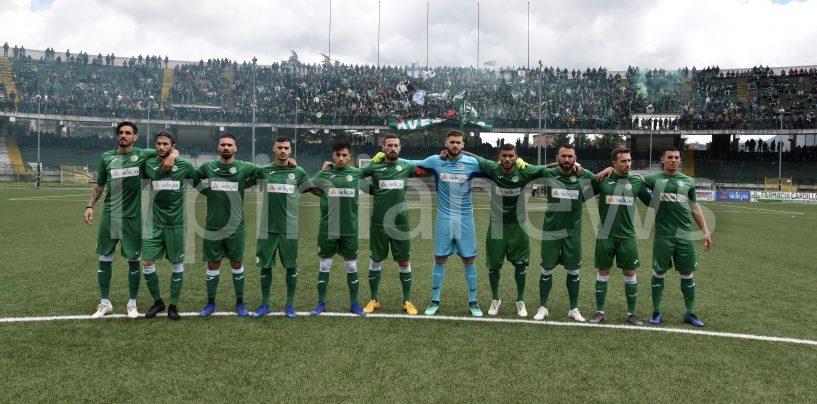 Calcio Avellino, rompete le righe tra addii e arrivederci