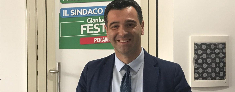 """Festa parte dall'Abc: """"Ecco il mio programma per la città. Sabato i consulenti, martedì i primi nomi della Giunta"""""""