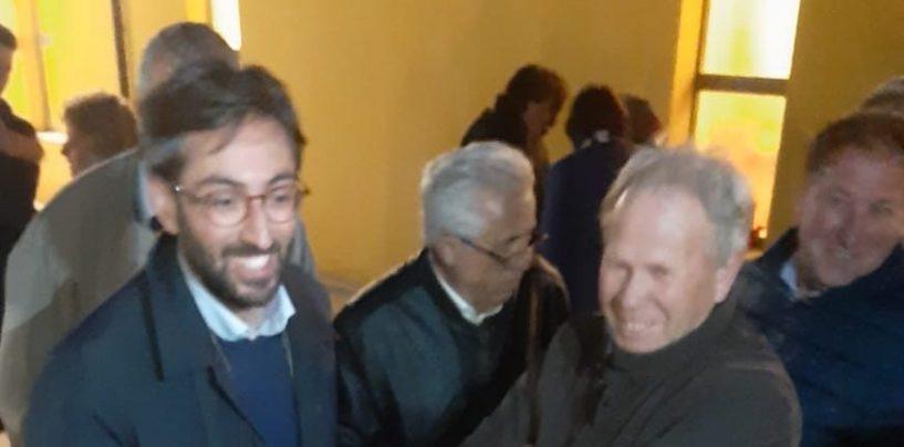 Amministrative Ariano, la sfida di Franza parte da Contrada Creta