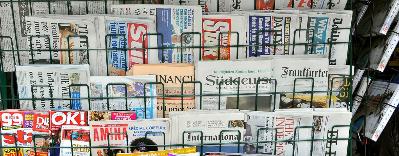3 maggio, Giornata mondiale della libertà di stampa: ecco quali sono gli obiettivi