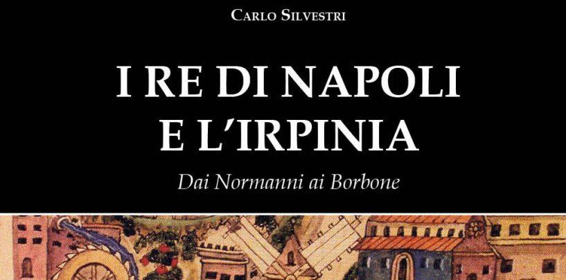 """""""I Re di Napoli e l'Irpinia"""" al Circolo della Stampa"""