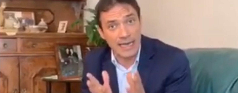 """Ospedale Ariano Irpino, Maraia: """" Finalmente è stato potenziato il Frangipane """""""