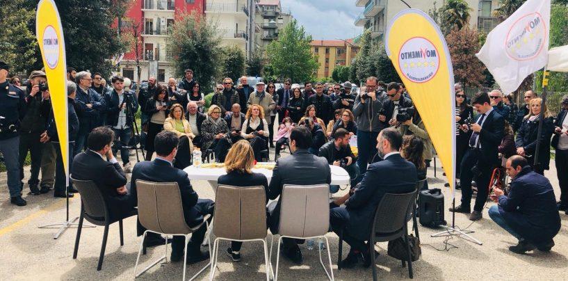 Europee, il M5s resiste al Sud.A Sperone il primato nel Collegio uninominale di Avellino