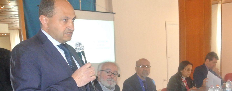 """Emergenza carceri, Pastena: """"Criminalità organizzata dilagante, misure alternative di difficile applicazione"""""""