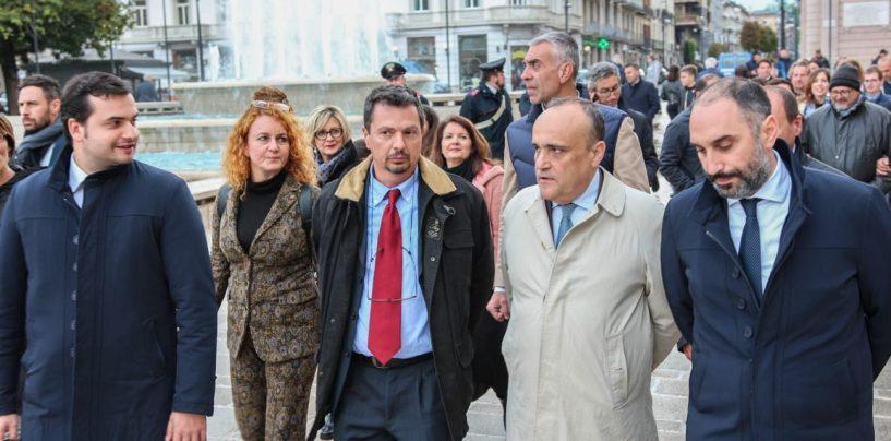 """Ex Eliseo, Picariello: """"Accolgo con soddisfazione l'interesse del Ministro e del direttore di Giffoni"""""""