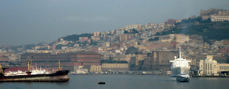 Ritrovati nel porto di Napoli quattro ordigni bellici inesplosi