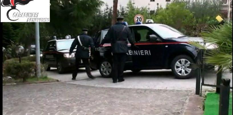 Camorra: arrestato Arturo Sparandeo, latitante di Benevento