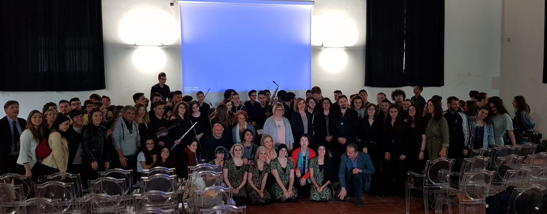 Il suono della memoria, il liceo musicale di Montella vince il concorso della Consulta femminile e del Consiglio regionale