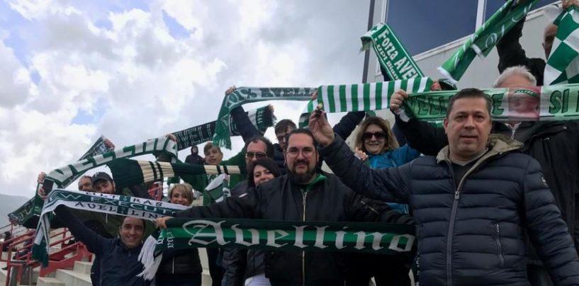 C siamo anche noi: l'insolita domenica dei tifosi di Rocca Priora