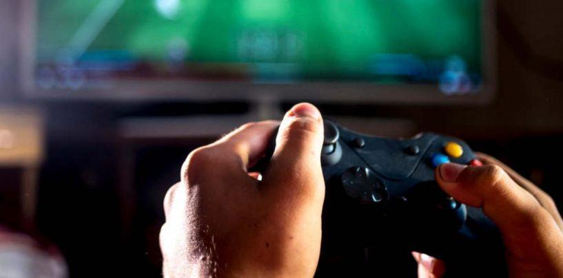 La dipendenza da videogiochi nel nuovo elenco della malattie dell'Oms