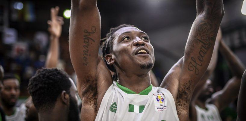 Primo colpo di mercato per la Sidigas: Chris Obekpa è il primo innesto biancoverde per la prossima stagione