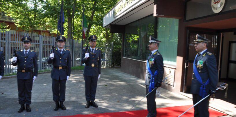 246° anniversario della Guardia di Finanza, ad Avellino sobria cerimonia con il bilancio delle attività del 2019