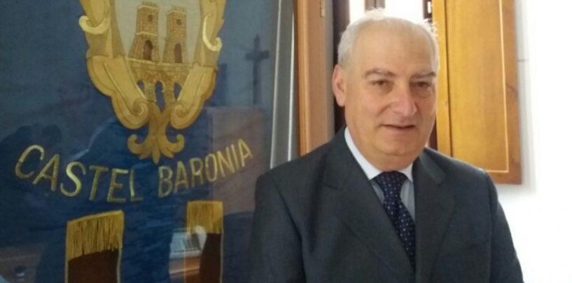 A Castel Baronia vince ancora Martone, sconfitta per Montalbetti