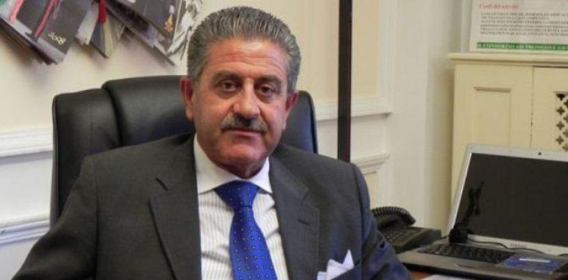 """Primo caso di coronavirus a Pietradefusi, il sindaco: """"Si tratta di un ospedaliero, sta bene"""""""