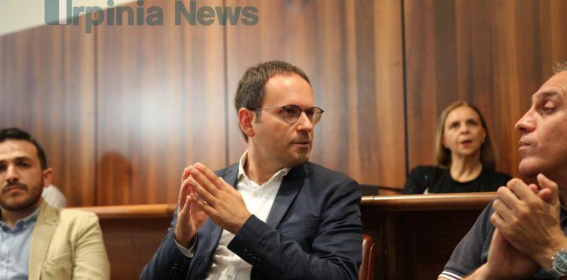 Avellino: presentata la richiesta di convocazione del Consiglio Comunale per discutere la mozione sulla riapertura delle scuole