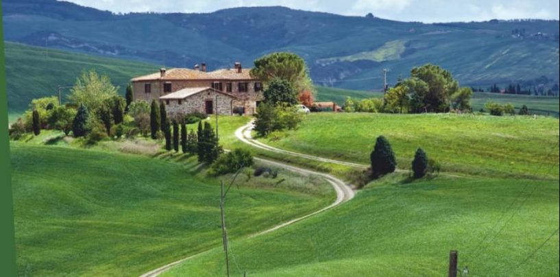 Fondi per il turismo rurale, il Gal Irpinia Sannio Cilsi presenta le misure