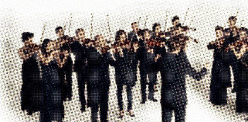 Cimarosa Young Sinfonietta, 63 giovani orchestrali sulle più belle musiche del cinema e del repertorio classico
