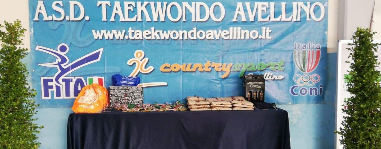 Taekwondo, grande successo per la seconda edizione dell'Event Limitless. Sabato al PalaCountry gli esami di cintura