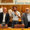 Proclamazione di Gianluca Festa e del Consiglio Comunale, la fotogallery di Irpinianews