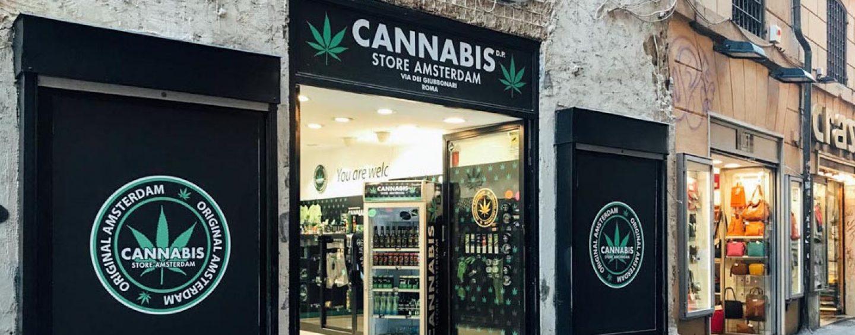 """Lotta alla droga, il Movimento Italiano Genitori: """"Immediata chiusura dei cannabis shop"""""""