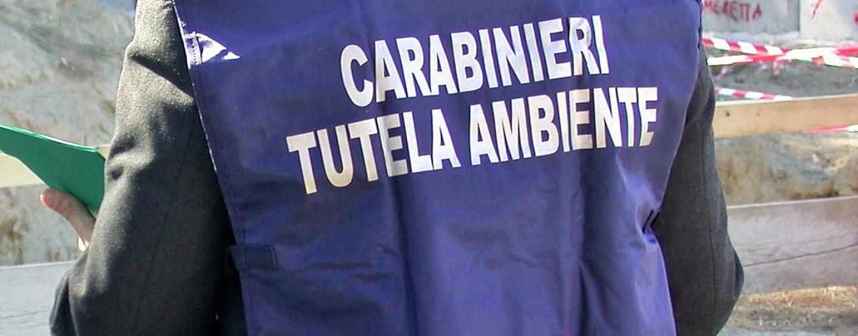 Gestione illecita di rifiuti: sequestrato laboratorio di analisi chimiche nel Sannio