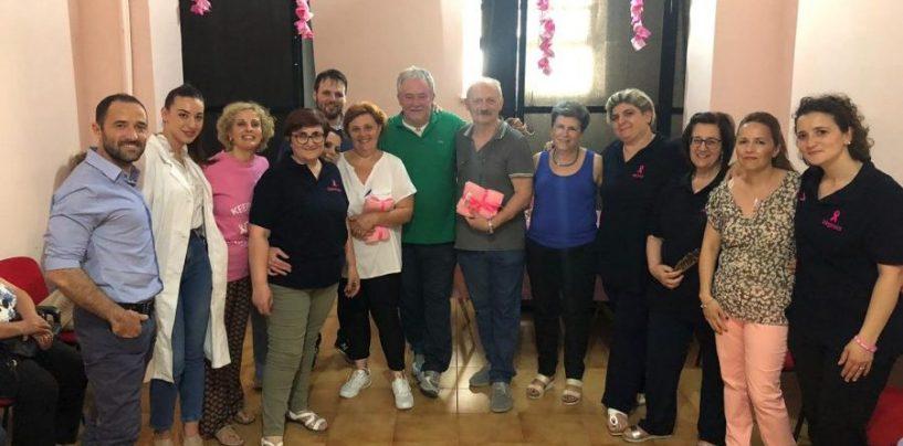 La prevenzione fa tappa a Pietrastornina: continuano le giornate dell'Amdos Mercogliano