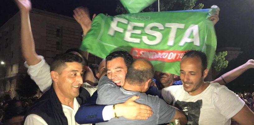Ballottaggi in Campania, non solo Festa ad Avellino: ecco i nuovi sindaci