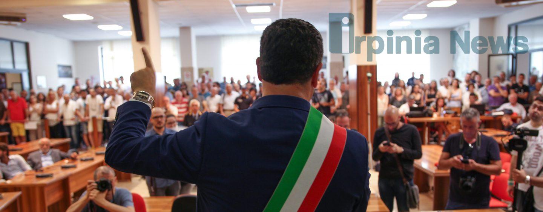 Urciuoli per Mingarelli e Giordano per Leonardo Festa: il Consiglio Comunale post riconteggi