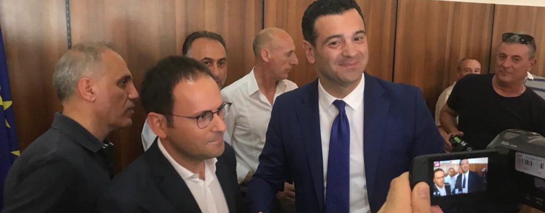 Regionalismo differenziato, Cipriano aderisce all'appello dei sindacati e si complimenta con Festa