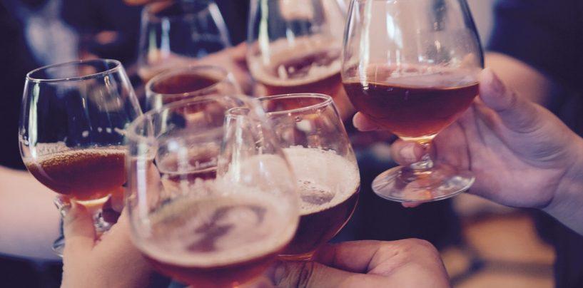 APPROFONDIMENTO/ Allarme alcol, in Irpinia spesso si comincia a bere ad 8 anni