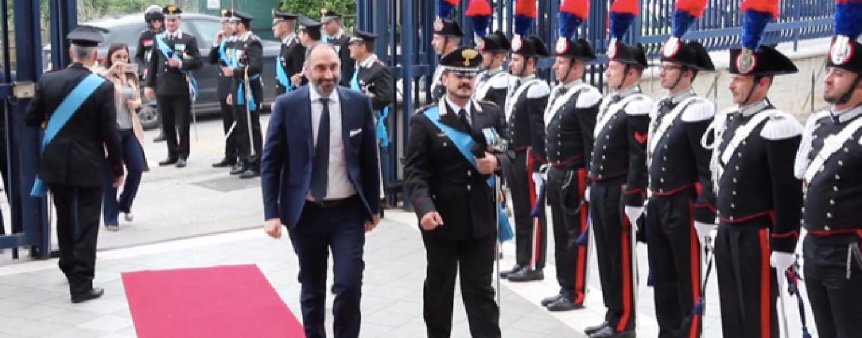 Gubitosa chiede intervento della commissione antimafia per i fatti di Avellino, Montemiletto, Montoro e Quindici