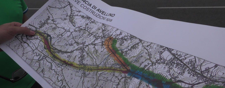 """Manna-Camporeale, per i consiglieri M5S: """"Necessario modificare il tracciato della bretella di Cardito"""""""