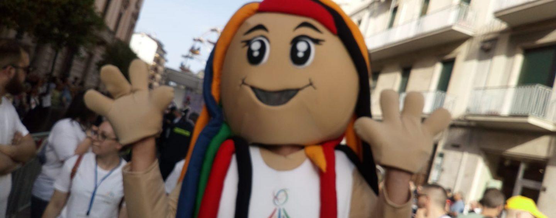 Universiadi, apertura ufficiale dei Giochi con il presidente Sergio Mattarella
