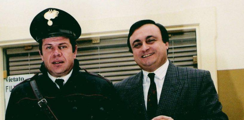 Addio all'ex sindaco di Nusco De Vito, il ricordo di Gianni Marino