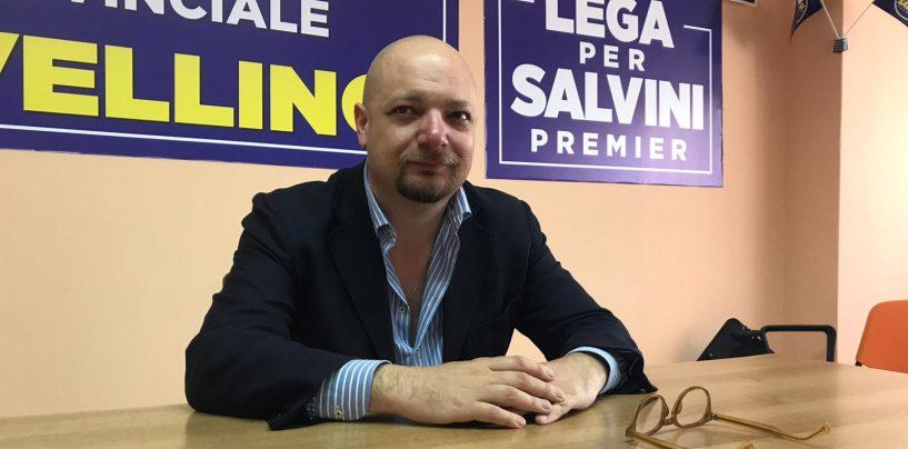 Lega, il dibattito sull'autonomia sbarca a Calitri