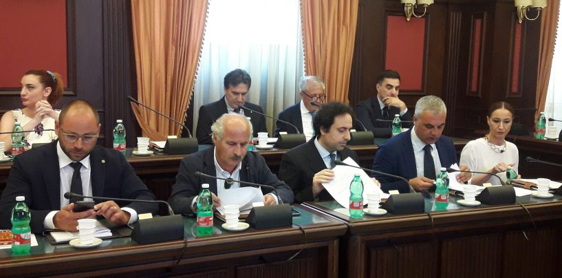 Consiglio comunale parte II, ad Ariano si torna in aula per scegliere il Presidente