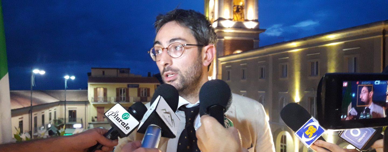 Ariano Irpino, prosegue il tour elettorale di Franza