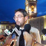 Ariano Irpino, Franza ufficializza la Giunta: Grasso Vicesindaco