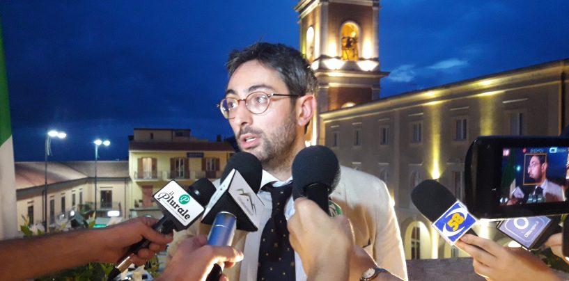 Stazione Hirpinia, Ariano Irpino partecipa all'Assemblea Generale del Consiglio Superiore dei Lavori Pubblici