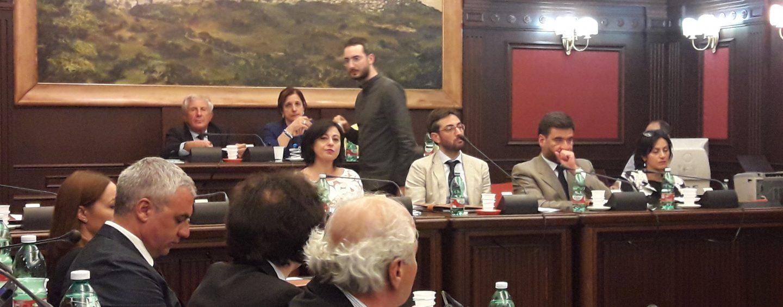 Cronache di un Consiglio, ad Ariano Puopolo presidente e Iuorio vice. Frizioni nel centro sinistra