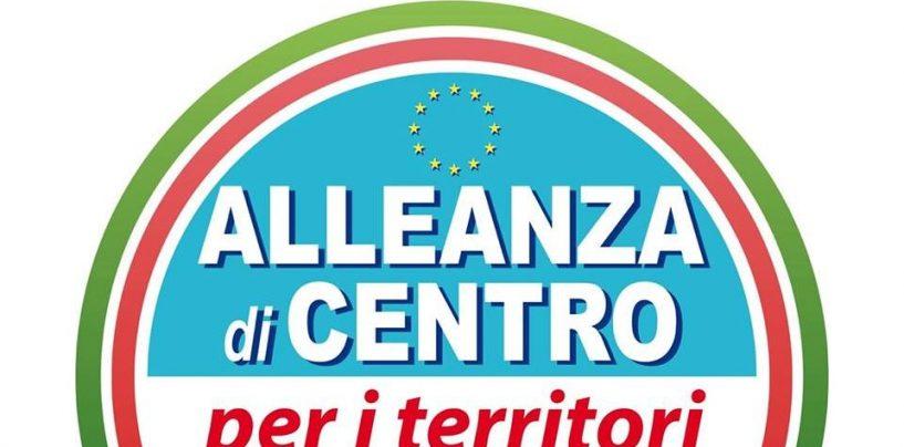 Elezioni regionali, Alleanza di Centro torna in campo