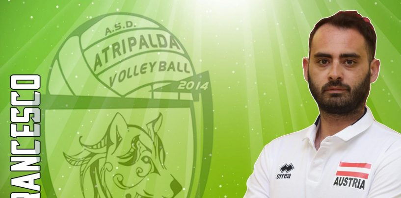 L'Atripalda Volleyball volta pagina: è Racaniello il nuovo allenatore