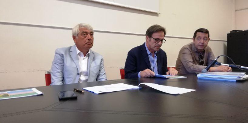 """Biancardi assicura e rilancia: """"Nessuna emergenza rifiuti in Irpinia. Puntiamo al 100% raccolta dell'umido"""""""