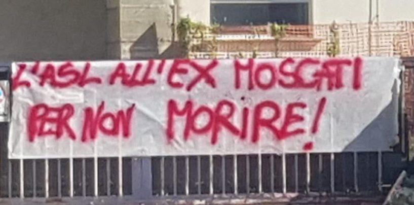 """Campus universitario all'ex Moscati, Avellino Rinasce: """"Lì ci può andare solo l'Asl"""""""