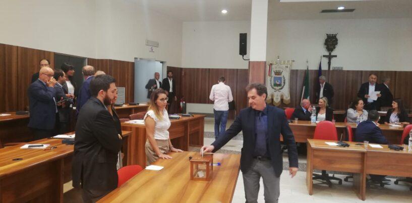"""Da capolista a numero tre, Ugo Maggio sbatte la porta e lascia la lista """"Caldoro Presidente – Udc"""""""