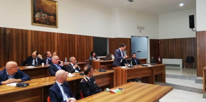 """""""Maggio non ci garantisce, con questa maggioranza è difficile dialogare"""": Cipriano non fa sconti"""