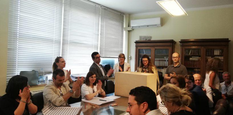 FOTO/ Avvocati, chiuse le urne. Al voto per il rinnovo del Consiglio in 1.555