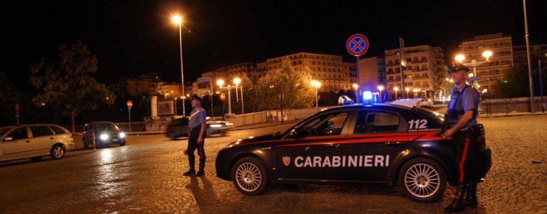 Benevento, dal centro di accoglienza alla rapina: arrestato un extracomunitario